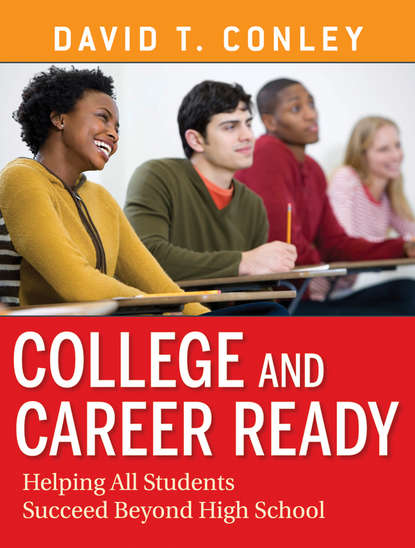 David Conley T. College and Career Ready. Helping All Students Succeed Beyond High School webster wells an academic arithmetic for academies high and commercial schools