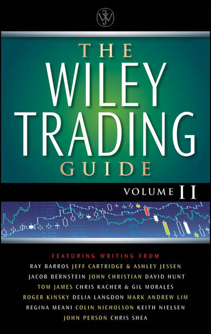 Фото - Wiley The Wiley Trading Guide, Volume II peter tryde timing solutions for swing traders successful trading using technical analysis and financial astrology