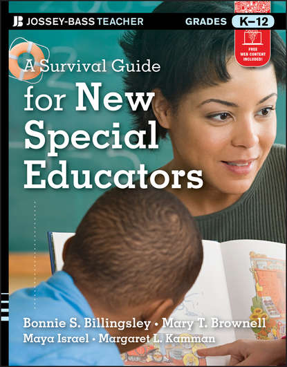 Maya Israel A Survival Guide for New Special Educators inclusive education in kenya perspectives of special educators