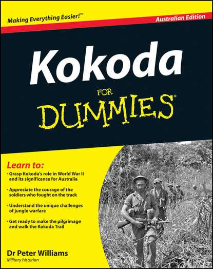 Peter Williams Kokoda Trail for Dummies richard langley h organic chemistry ii for dummies