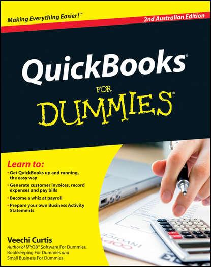 Фото - Veechi Curtis Quickbooks For Dummies rhonda abrams hire your first employee