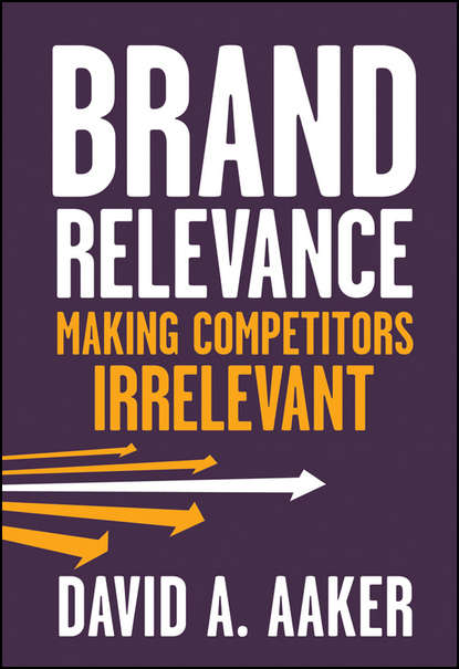Фото - David Aaker A. Brand Relevance. Making Competitors Irrelevant brand new 6es7322 1ff01 0aa0 6es7