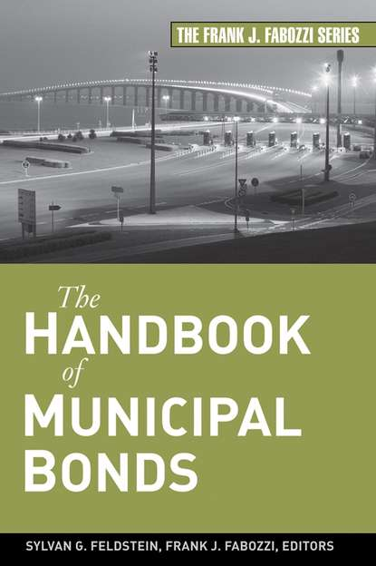 Frank J. Fabozzi The Handbook of Municipal Bonds robert doty bloomberg visual guide to municipal bonds