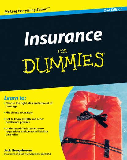 Jack Hungelmann Insurance for Dummies