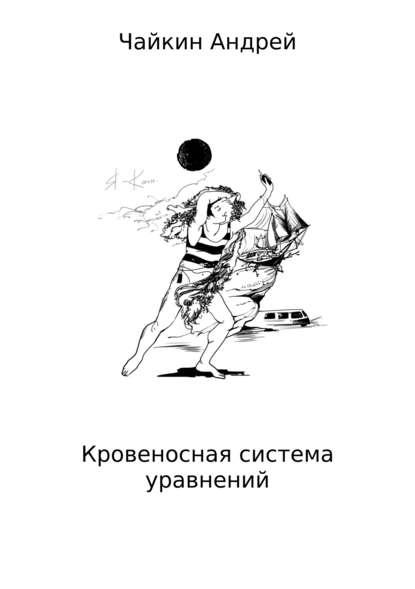Андрей Владимирович Чайкин Кровеносная система уравнений