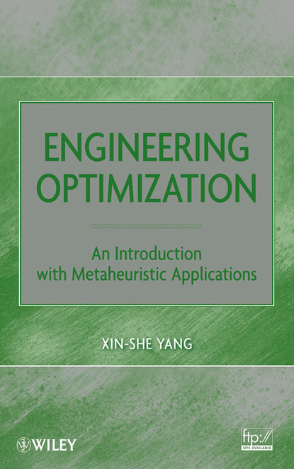 Xin-She Yang Engineering Optimization. An Introduction with Metaheuristic Applications недорого