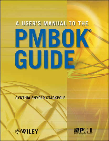 Cynthia Stackpole Snyder A User's Manual to the PMBOK Guide gordon willmot e student solutions manual to accompany loss models from data to decisions fourth edition