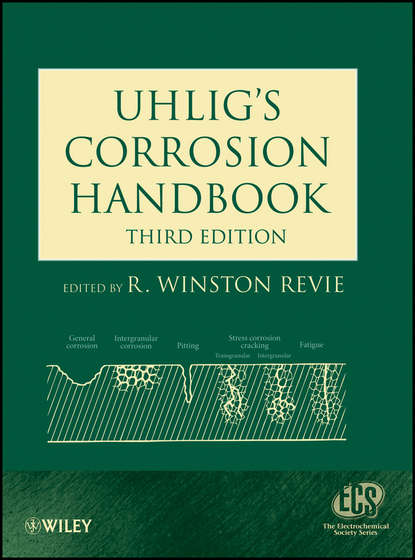 R. Revie Winston Uhlig's Corrosion Handbook corrosion and corrosion control of tin in organic acids solutions