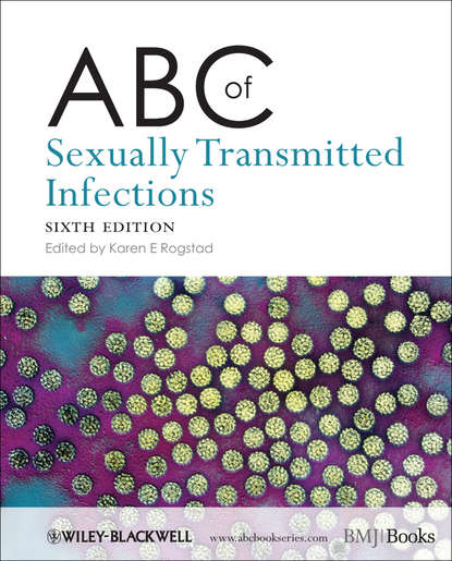 Karen Rogstad E. ABC of Sexually Transmitted Infections bacterial contaminated stethoscopes a source of nosocomial infections