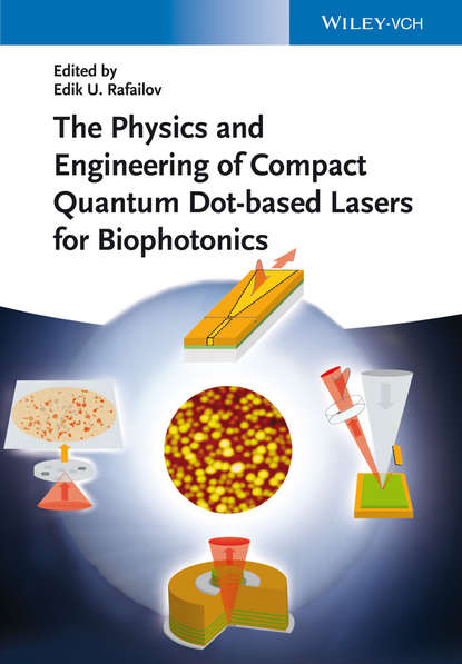 Edik Rafailov U. The Physics and Engineering of Compact Quantum Dot-based Lasers for Biophotonics the dot