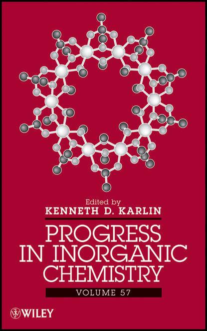 Kenneth Karlin D. Progress in Inorganic Chemistry arvydas survila electrochemistry of metal complexes