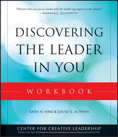 King Sara N. Discovering the Leader in You Workbook недорого
