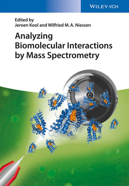 Niessen Wilfried M.A. Analyzing Biomolecular Interactions by Mass Spectrometry cactus mucilage as pharmaceutical excipient