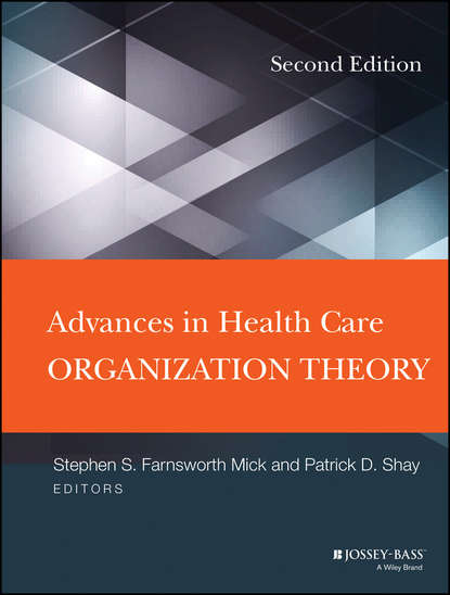 Shay Patrick D. Advances in Health Care Organization Theory p y sun m div m d the true face of health care reform a physician and patient s perspective