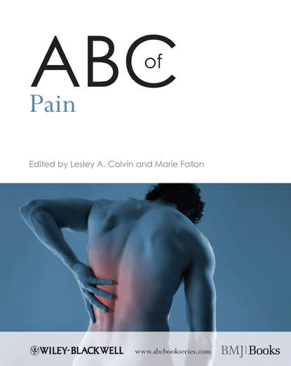 Colvin Lesley A. ABC of Pain saulius geniusas the phenomenology of pain