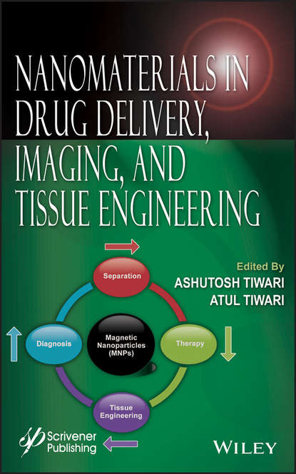 Tiwari Ashutosh Nanomaterials in Drug Delivery, Imaging, and Tissue Engineering недорого