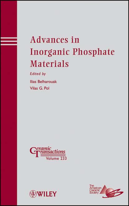 Фото - Belharouak Ilias Advances in Inorganic Phosphate Materials dogan fatih advances in energy materials