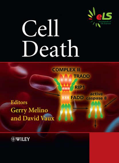 Vaux David Cell Death vaux david cell death isbn 9780470686577