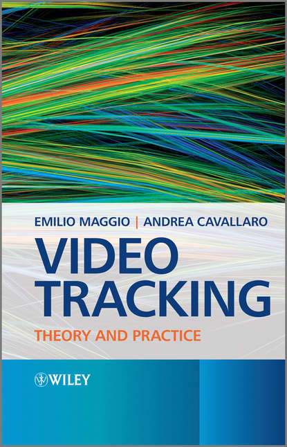 Maggio Emilio Video Tracking. Theory and Practice developing library based bacterial source tracking methods