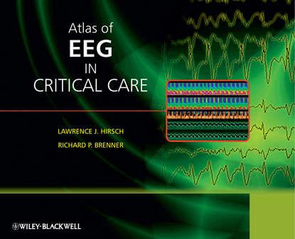 Brenner Richard Atlas of EEG in Critical Care