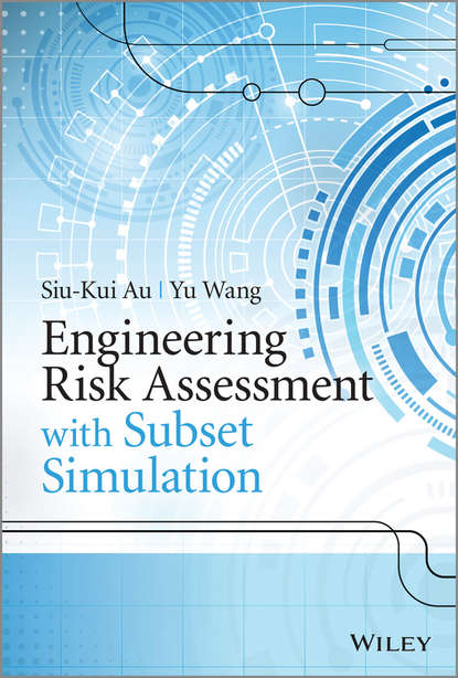 Wang Yu Engineering Risk Assessment with Subset Simulation недорого