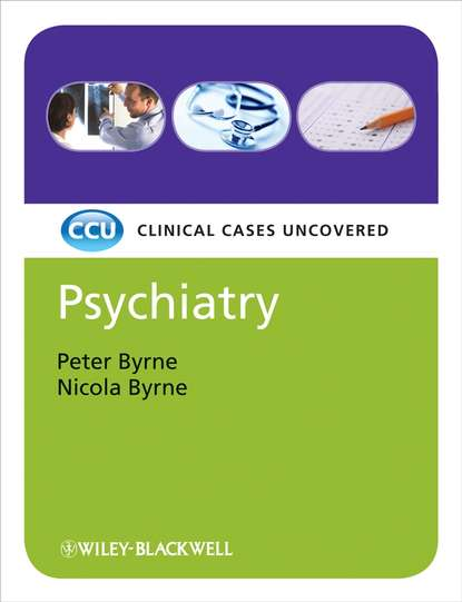 Byrne Peter Psychiatry, eTextbook. Clinical Cases Uncovered недорого