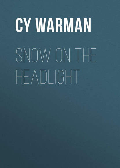 Cy Warman Snow on the Headlight рюкзак warman weiss 726 2015