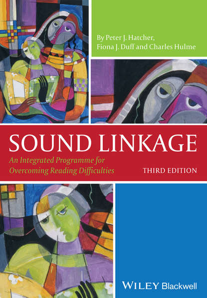 Charles Hulme Sound Linkage. An Integrated Programme for Overcoming Reading Difficulties david kilpatrick a essentials of assessing preventing and overcoming reading difficulties