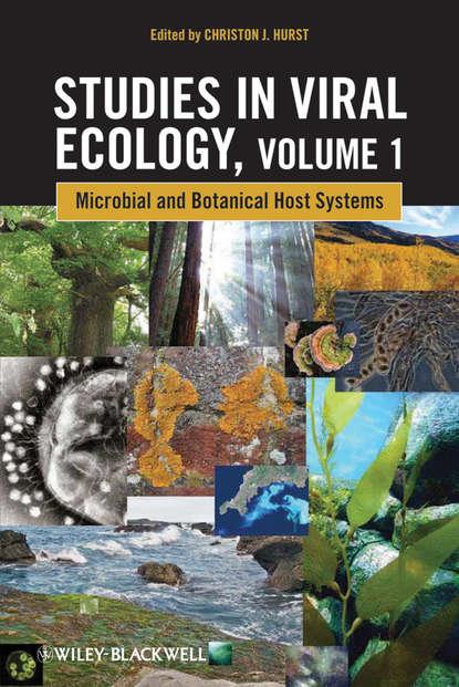 Christon Hurst J. Studies in Viral Ecology. Microbial and Botanical Host Systems азерчай чай черный азерчай букет 200 г