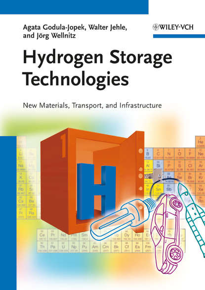Agata Godula-Jopek Hydrogen Storage Technologies lionel vayssieres on solar hydrogen and nanotechnology