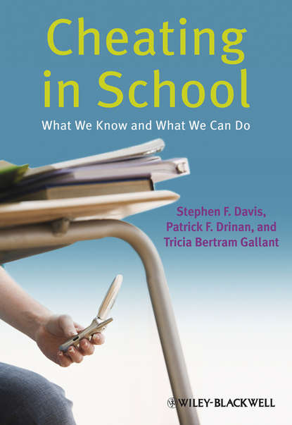 Stephen F. Davis Cheating in School angela coelho a guide to sometimes noise is big for parents and educators