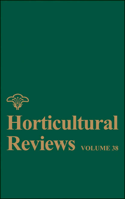 Jules Janick Horticultural Reviews, Volume 38 a catalogue of the fruits cultivated in the garden of the horticultural society of london