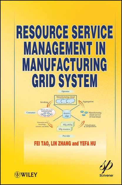 Фото - Fei Tao Resource Service Management in Manufacturing Grid System peter kleinebudde continuous manufacturing of pharmaceuticals