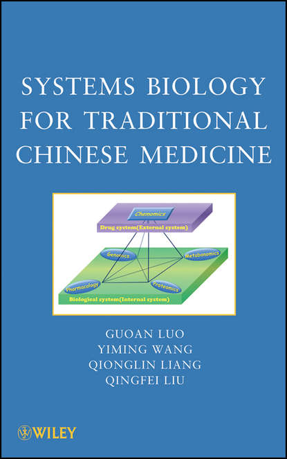 Guoan Luo Systems Biology for Traditional Chinese Medicine недорого