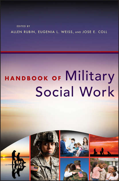 Группа авторов Handbook of Military Social Work the oxford handbook of suicide and self injury