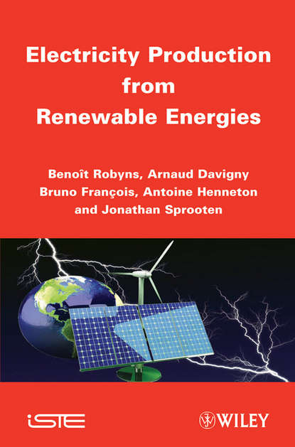 Benoit Robyns Electricity Production from Renewables Energies transfer of learning from mechanics to electricity and magnetism