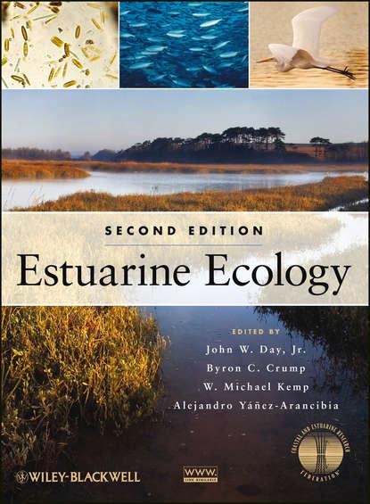 Группа авторов Estuarine Ecology недорого