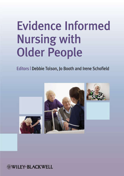 Debbie Tolson Evidence Informed Nursing with Older People friendly eastern border the case study of podlaskie voivodship