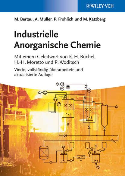 Armin Müller Industrielle Anorganische Chemie недорого