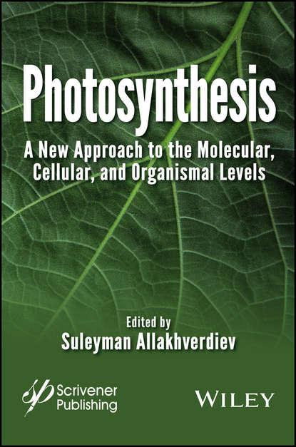 Группа авторов Photosynthesis reza razeghifard natural and artificial photosynthesis