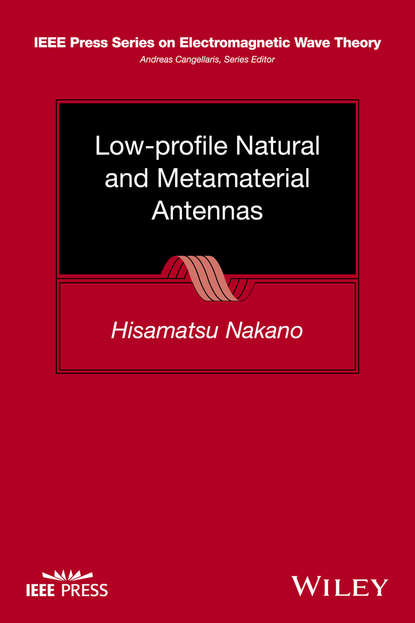 Hisamatsu Nakano Low-profile Natural and Metamaterial Antennas. Analysis Methods and Applications mineral profile in vegetables