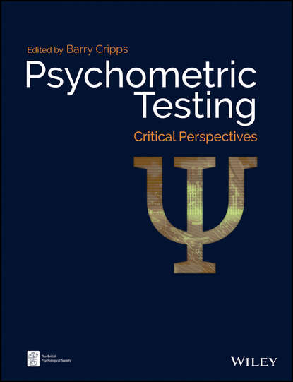 Barry Cripps Psychometric Testing. Critical Perspectives usefulness of skin prick testing in the diagnosis of allergy in the perioperative period