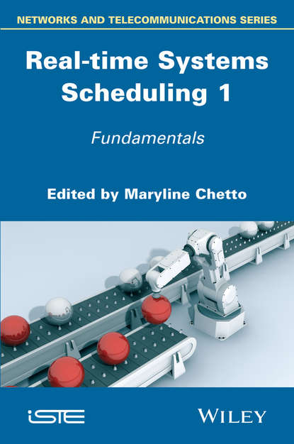 Maryline Chetto Real-time Systems Scheduling 1. Fundamentals personnel scheduling of cleaning workforces in hospitals