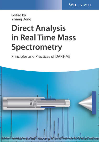 Yiyang Dong Direct Analysis in Real Time Mass Spectrometry. Principles and Practices of DART-MS euryale ferox and its medicinal value