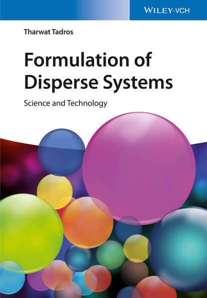 Tharwat Tadros F. Formulation of Disperse Systems. Science and Technology formulation and evaluation of amlodipine besylate tablets