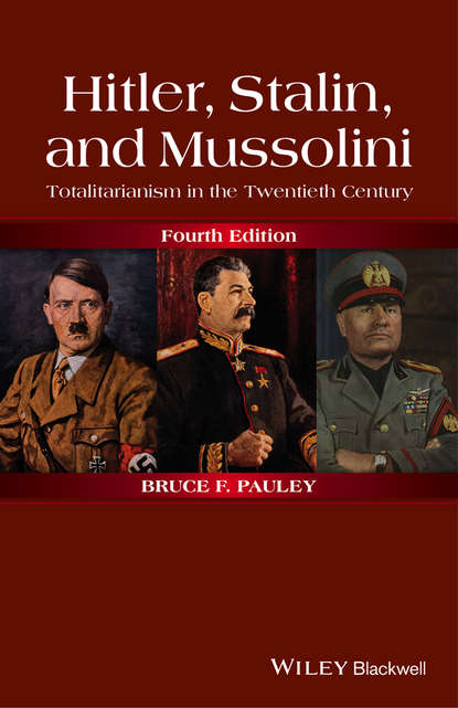 Bruce Pauley F. Hitler, Stalin, and Mussolini. Totalitarianism in the Twentieth Century the alchemy of air a jewish genius a doomed tycoon and the scientific discovery that fed the world but fueled the rise of hitler