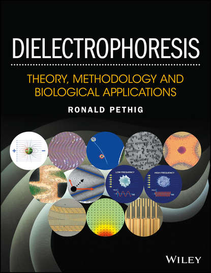 Ronald Pethig R. Dielectrophoresis. Theory, Methodology and Biological Applications vladimir safonov l nonequilibrium magnons theory experiment and applications