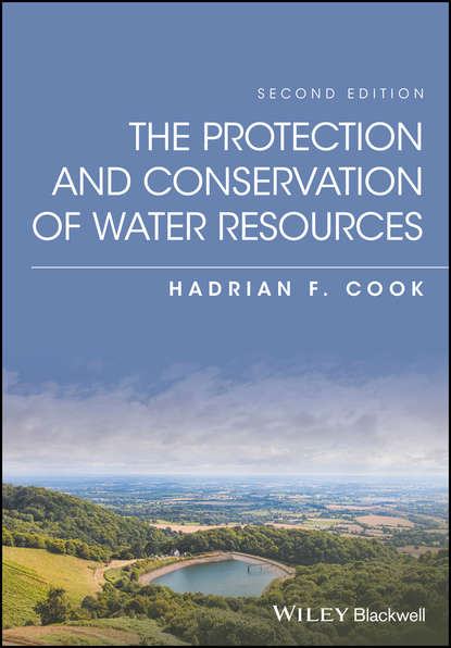 Hadrian F. Cook The Protection and Conservation of Water Resources недорого