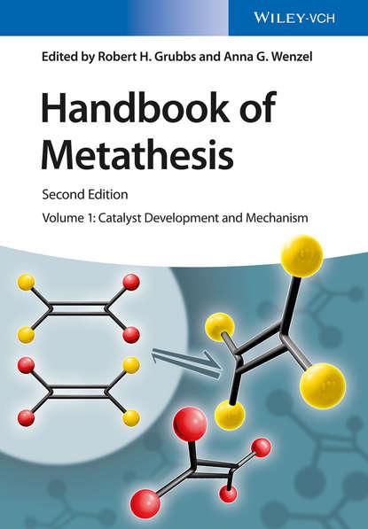 Группа авторов Handbook of Metathesis, Volume 1 h c o huss lhomme qui rit volume 4 french edition