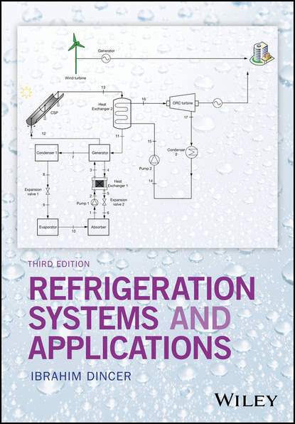 Refrigeration Systems and Applications фото